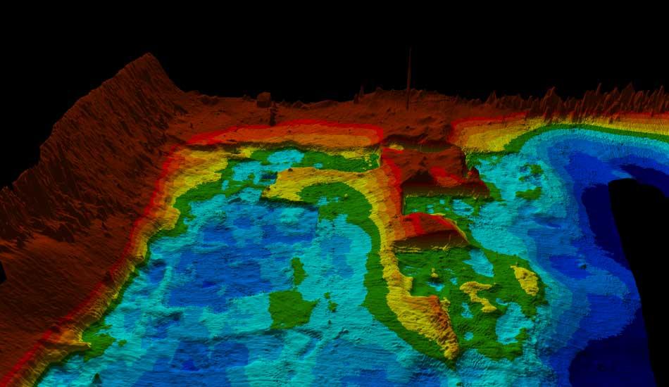 Etat des lieux Hydrographique